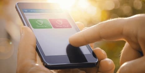 Payroll Management System on Mobile