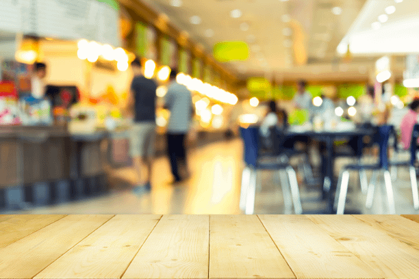 RSHRIS Canteen Management System