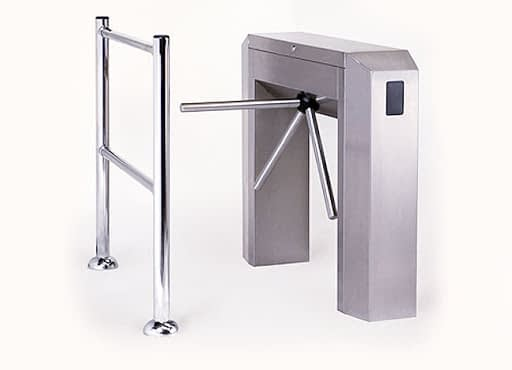 Access Control with Counter