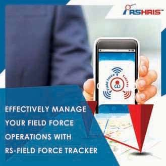 Field Force Management Solution (RS-Field Force Tracker)