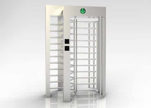 Automatic Gate Entry System