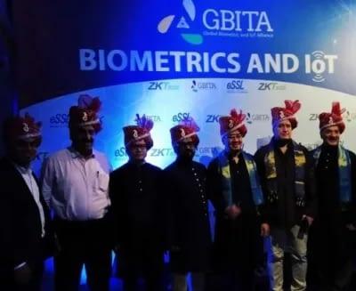 Global biometric & IOT 21 september 2019 Bengaluru