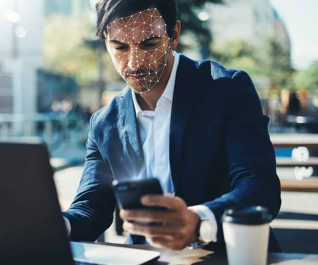Face recognition, Face Mask Detection & Temperature Screening