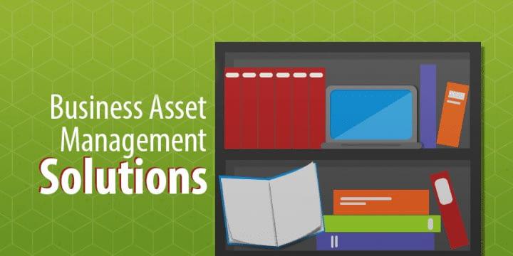 Web-based Fixed Asset Management System